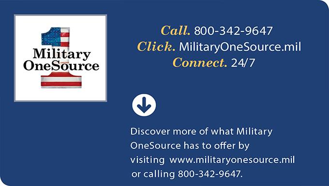 MilitaryOneSource